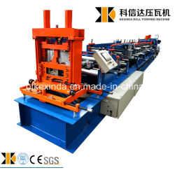 Kexinda C Purlin Cold Automatic Roll Forming Machine