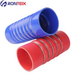 Résistance à haute température bosse flexible en silicone souple