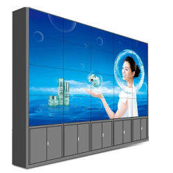 """55 """" VGA 입력 영상 벽 LCD HD 1080P 접촉 스크린 위원회 (LG LD550DUN-THB5)"""
