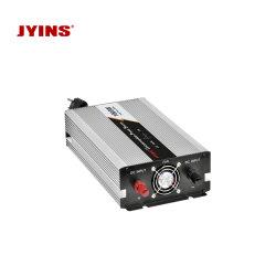 Jyins 12V/24V gelijkstroom aan AC 110V/220V 1000W UPS de Zuivere Omschakelaar van de ZonneMacht van de Golf van de Sinus met Lader
