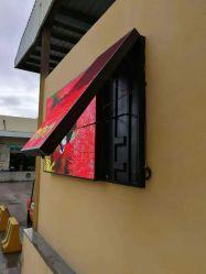 P4/P6/P8/P10 индикатор видео на экране наружной рекламы на стене