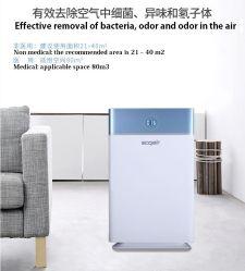 Kj660-EPA Désinfecteur d'air électrostatiques__ Équipement de protection environnementale efficace de stérilisation