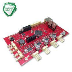 OEM 전자 제조 업체 멀티레이어 SMD/DIP PCB 어셈블리