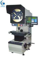 작업장 (CPJ-3000) 광학적인 비교 측정기를 위한 좋은 신뢰도 정밀도 단면도 영사기