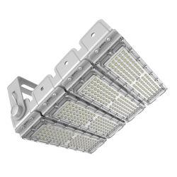 Attrezzatura per esterni per proiettore a modulo da 150 W con luce LED a stadio