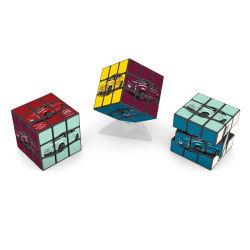 Горячая продажа 5.7cm 3*3*3 Реклама головоломки кубики льда для Rubiks Magic