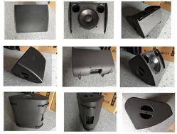Мощный 12-дюймовый коаксиальный этап контроля громкоговорителя 350 Вт 8 Ом звук