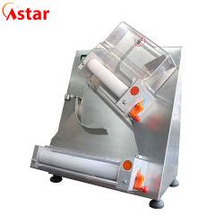 Massa eléctrica da máquina de imprensa comercial semiautomático pressionador de máquina de formação de massa de pizza