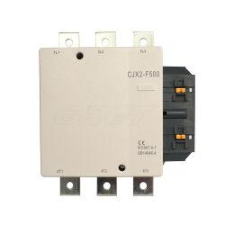 LC1 500A-F 500um contator de CA de 3 Pinos do Interruptor de Transferência Automática