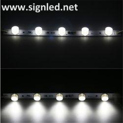 DC12V/24V Disque barre lumineuse à LED avec l'aluminium PCB