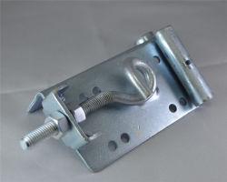 pièce d'estampage métalliques personnalisées / poinçon en acier inoxydable / Fiche de fabrication de la soudure partie métal