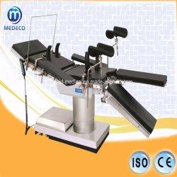 Tabella medica chirurgica idraulica elettrica della Tabella Ecoh003-C dell'acciaio inossidabile della strumentazione di gestione della stanza di ospedale