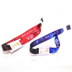 MIFARE Classic 1K PVC NFC Tag petit panier avec bracelet tissé