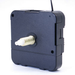 Carillon horaire Mouvement d'horloge Ajouter 2 fils de quartz Mécanisme de l'horloge de déclenchement