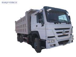 Sinotruk HOWO 6X4 420HP/371HP Dump /tipper
