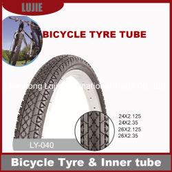 """26*24*2,125 2,125 (8"""" 10"""" 12"""" 14"""" 16"""" 18"""" 20"""" 22"""" 24"""" 26"""" 28"""" 29"""") la norme européenne parties de bicyclettes Bicycle /Vélo tube intérieur du véhicule de pneus agricoles/ pneu"""