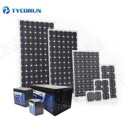 Tycorun alimentada a energia solar Gerador de Energia do Sistema Solar Inicial do Sistema de Grade Desligado