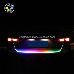 striscia flessibile variopinta dell'automobile di 12V 5050SMD RGB LED