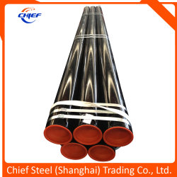 Alta freqüência de carbono soldado do tubo de aço API5l / ASTM A53 / ASTM 252 /API5ctget Preço Mais Recentes