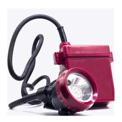 Mineração de LED minerador de lâmpada de farol Underground Mining sem fios da lâmpada da PAC
