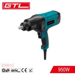 Инструменты для питания 950Вт Регулируемый крутящий момент электрический ударный гайковерт