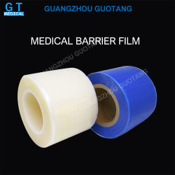 Medizinischer Verbrauchsmaterial-Sperren-Oberflächenfilm-zahnmedizinische schützende Filme