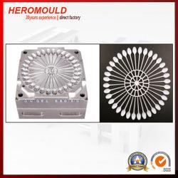プラスチック射出金型プラスチックディスポーザブルスプーン金型ナイフ金型スプーン 型の Heromold