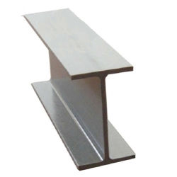 Fabrieksprijs Q345b 400 X 400 100 X 100 grootte Warm gewalst vergalvaniseerd H-vormig ijzer H-balk