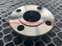 DIN Standrad Cdfl099のPn16管付属品PVCブランクフランジ
