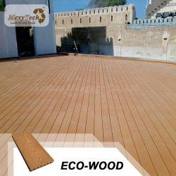 В открытую террасу WPC полы деревянные Композитный пластик Совет встать палубе