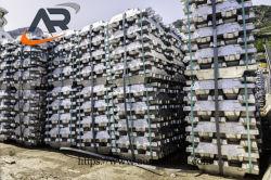 Export-reines Aluminium Ingot99.9%