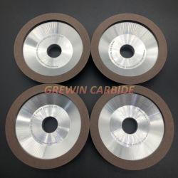عجلة طحن من الماس كربيد من طراز GW لكربيدي
