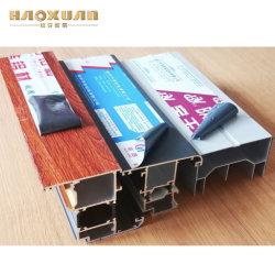 PE защитная пленка для алюминиевого профиля композитной панели