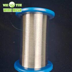 제조업체 직접 공급 SS 304 Bright Stainless Steel Thin Wire/ 여관