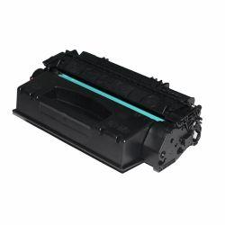 Compatible avec de gros d'usine de toner laser Q7553X pour HP Laserjet P2015/M2727nfmfp/M2727mfsmfp Compatible Cartouche de toner