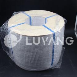 Std/HP/Hz 300x300x250mm aislante térmica horno refractario blanco de las materias primas CF el módulo de fibra cerámica