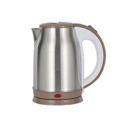 Hohe Kapazität SS elektrischer Wasserkocher Küchengerät 1,8L