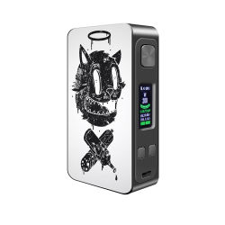 Bm200中国EタバコによってカスタマイズされるサービスOEM ODM Vape Mod