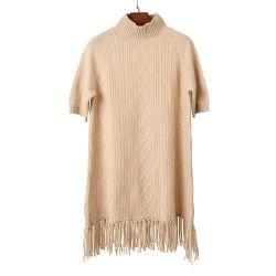새로운 술을%s 가진 도착 2020 작풍 캐시미어 천에 의하여 뜨개질을 하는 스웨터