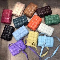 Bolsos 악어 가죽 - AAA 개인 라벨 여성용 핸드백 브랜드 백 패션 레이디 광저우 마켓 숄더 정품 가죽 최고 품질의 도매 디자이너 핸드백