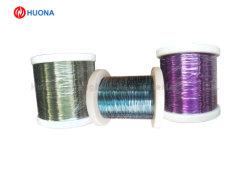 0.20mm Décoration verni en cuivre pur fil/soudable sur le fil de cuivre émaillé