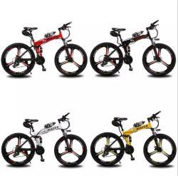휴대용 성숙한 접히는 자전거 최신 판매 소형 작은 접히는 자전거