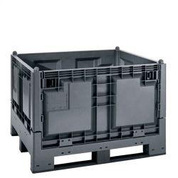 1200*1000 بلاستيكيّة [فولدبل] من وعاء صندوق حقنة [موولد] ممون مصنع في الصين