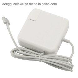 il caricatore del computer portatile di 45W 14.85V 3.05A per Apple MacBook L capovolge l'adattatore di potere per il caricatore dell'aria di MacBook Pro