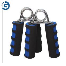 Preiswertes Schaumgummi-Handgreifer-Übungs-Muskel-Greifer-Griff-Schaft-Handgelenk des Schaumgummi-Handgelenk-Entwickler-2pcsset erhöhte Spannkraft