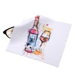 صنع وفقا لطلب الزّبون هبات ترويجيّ عدسة شاشة [غلسّ كلنينغ كلوث] [ميكروفيبر] قماش