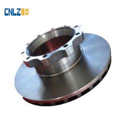 Мужчина погрузчик используется тормозной диск/81.50803.0041 ротора
