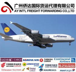 Service de logistique de la Chine au Népal