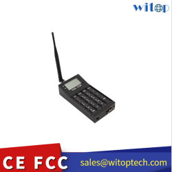 Keyboard Transmitter für Paging System Gp2011tk, POCSAG Paging System, Restaurant, Hotel Wireless Calling System, Schwesternrufsystem. UHF-Frequenz. Pager.