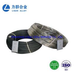 Zeer nauwkeurige verschillende afmetingen Fabrikant Thermopaar Bare lichtmetalen draad Chromel-Alumel voor elektrisch geïsoleerde kabel/koperen kabel/hdmi-kabel